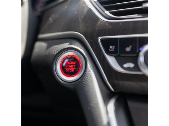 2019 Honda Accord Touring 2.0T (Stk: N05233) in Woodstock - Image 7 of 13
