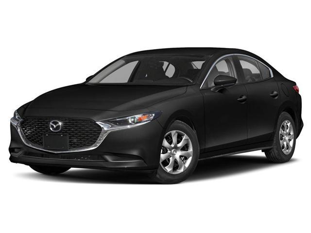 2019 Mazda Mazda3 GX (Stk: 20694) in Gloucester - Image 1 of 9