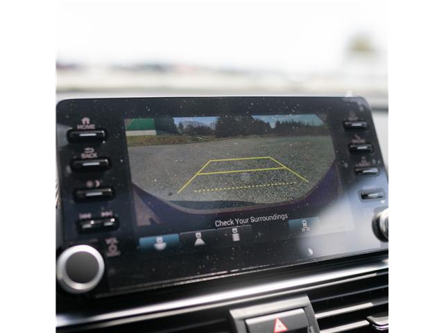 2019 Honda Accord Touring 2.0T (Stk: N05233) in Woodstock - Image 10 of 13