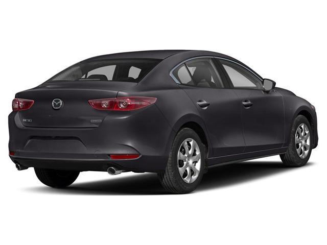 2019 Mazda Mazda3 GS (Stk: 20685) in Gloucester - Image 3 of 9
