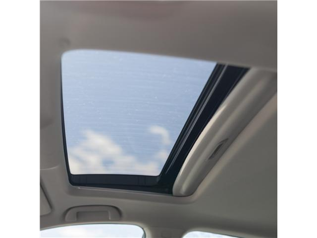 2019 Honda Accord Touring 2.0T (Stk: N05233) in Woodstock - Image 11 of 13