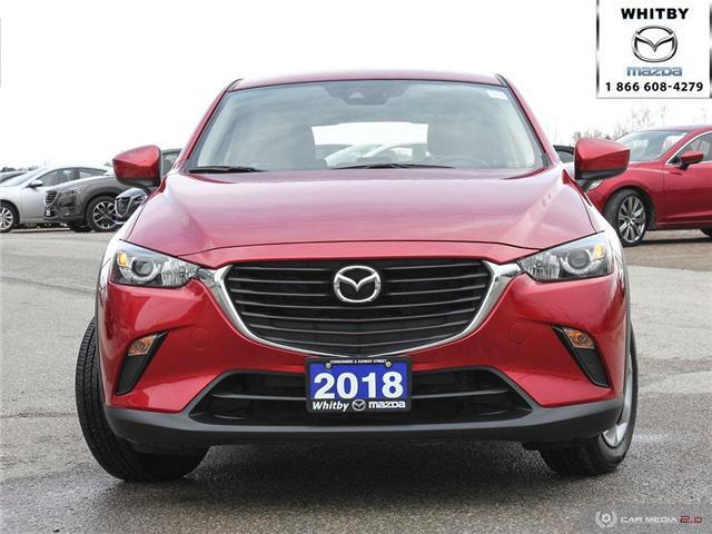 2018 Mazda CX-3 GX (Stk: 180049) in Whitby - Image 2 of 27