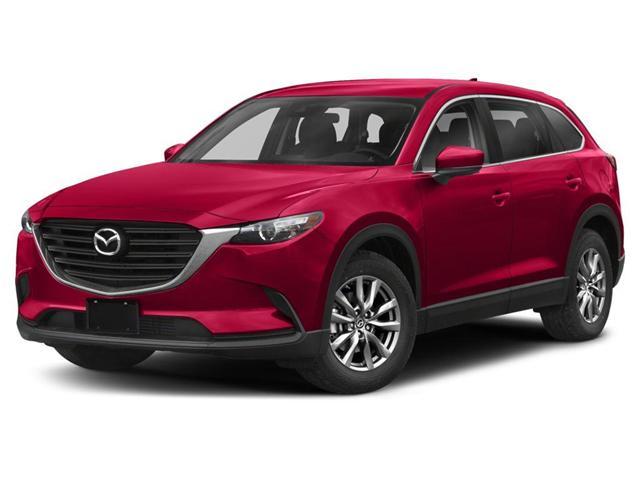 2019 Mazda CX-9 GS (Stk: 20686) in Gloucester - Image 1 of 9