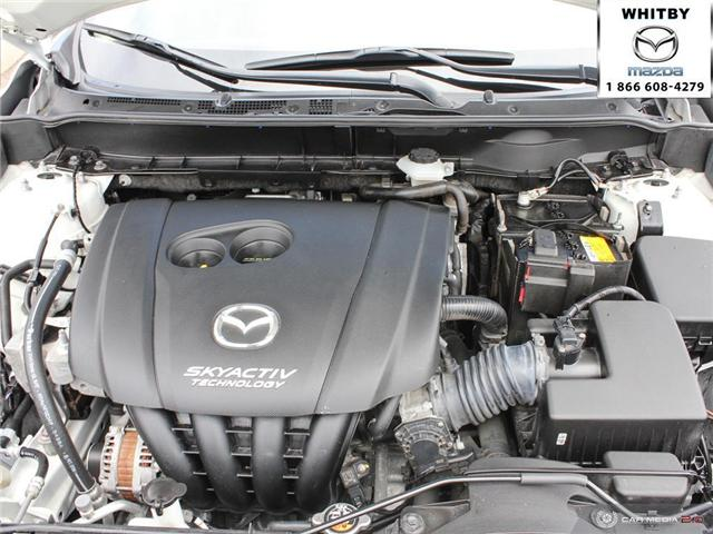 2016 Mazda CX-3 GS (Stk: P17429) in Whitby - Image 8 of 27