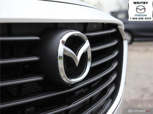2016 Mazda CX-3 GS (Stk: P17429) in Whitby - Image 9 of 27