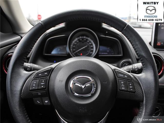 2016 Mazda CX-3 GS (Stk: P17429) in Whitby - Image 14 of 27