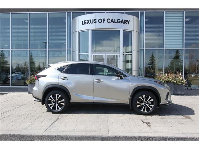 2019 Lexus NX 300 Base (Stk: 190290) in Calgary - Image 2 of 15