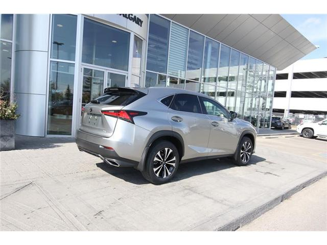 2019 Lexus NX 300 Base (Stk: 190290) in Calgary - Image 3 of 15