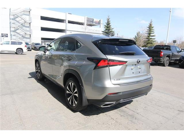 2019 Lexus NX 300 Base (Stk: 190290) in Calgary - Image 5 of 15