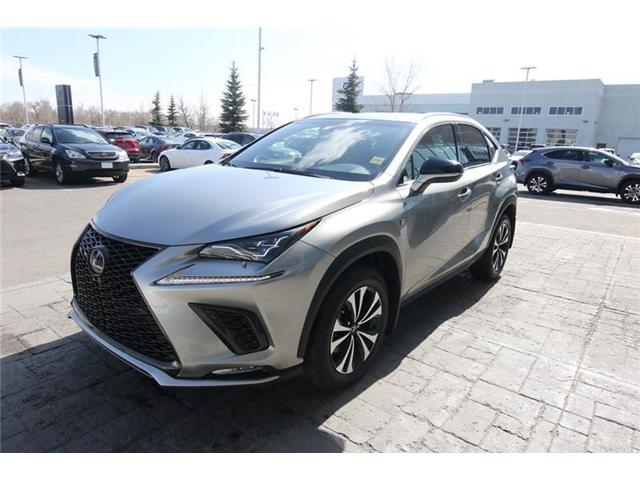 2019 Lexus NX 300 Base (Stk: 190290) in Calgary - Image 6 of 15