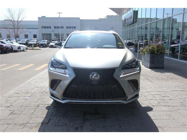 2019 Lexus NX 300 Base (Stk: 190290) in Calgary - Image 8 of 15