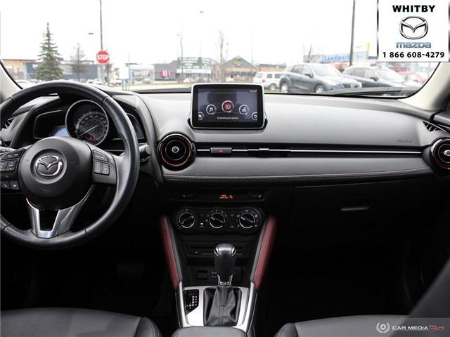 2016 Mazda CX-3 GS (Stk: P17429) in Whitby - Image 26 of 27