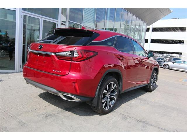 2019 Lexus RX 350 Base (Stk: 190558) in Calgary - Image 3 of 14
