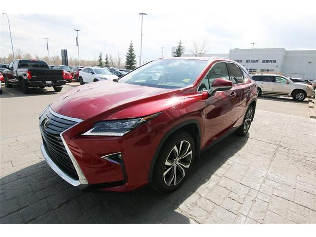 2019 Lexus RX 350 Base (Stk: 190558) in Calgary - Image 6 of 14