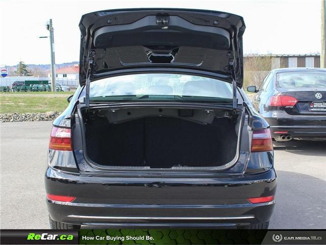 2019 Volkswagen Jetta 1.4 TSI Comfortline (Stk: 190488a) in Saint John - Image 10 of 24