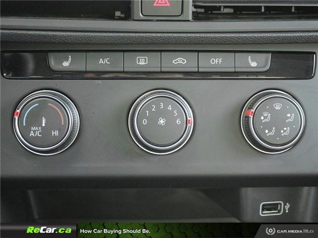 2019 Volkswagen Jetta 1.4 TSI Comfortline (Stk: 190488a) in Saint John - Image 19 of 24