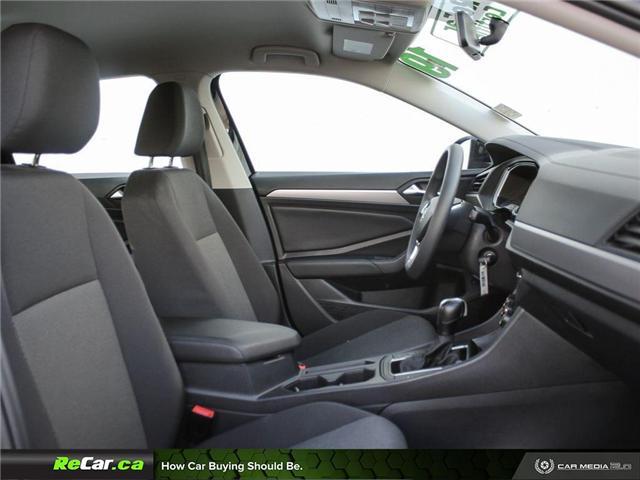 2019 Volkswagen Jetta 1.4 TSI Comfortline (Stk: 190488a) in Saint John - Image 21 of 24