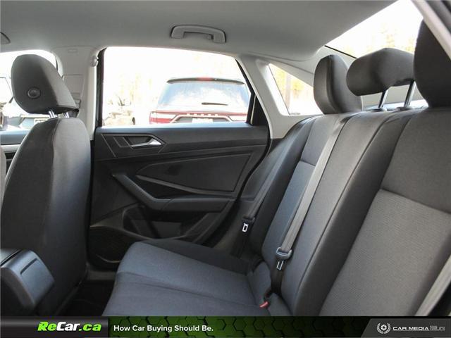 2019 Volkswagen Jetta 1.4 TSI Comfortline (Stk: 190488a) in Saint John - Image 22 of 24