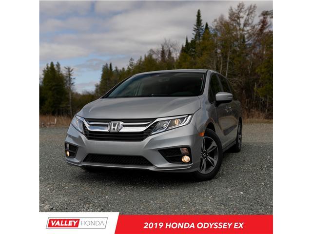2019 Honda Odyssey EX (Stk: N05157) in Woodstock - Image 1 of 15