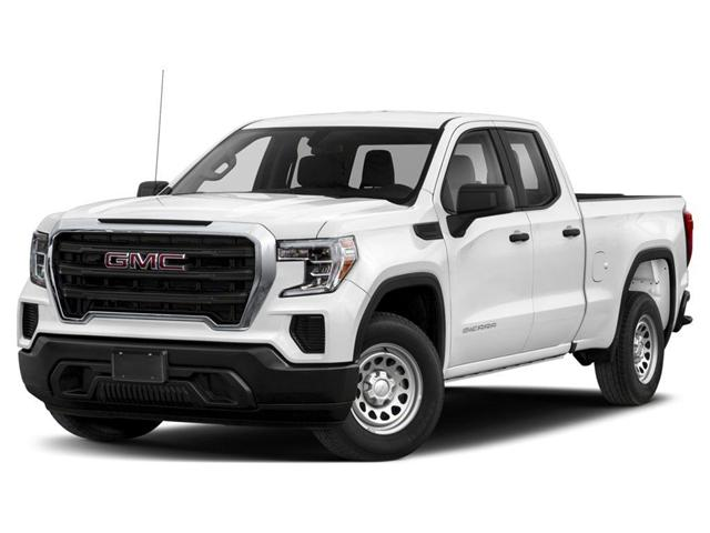 2019 GMC Sierra 1500 Base (Stk: 2905034) in Toronto - Image 1 of 9