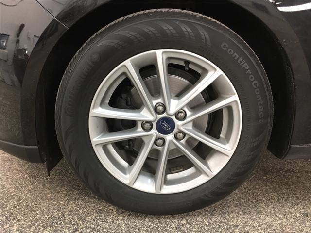 2015 Ford Focus SE (Stk: 34261JA) in Belleville - Image 17 of 22