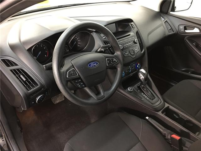 2015 Ford Focus SE (Stk: 34261JA) in Belleville - Image 15 of 22