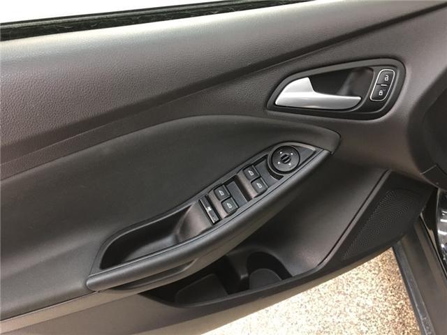 2015 Ford Focus SE (Stk: 34261JA) in Belleville - Image 16 of 22