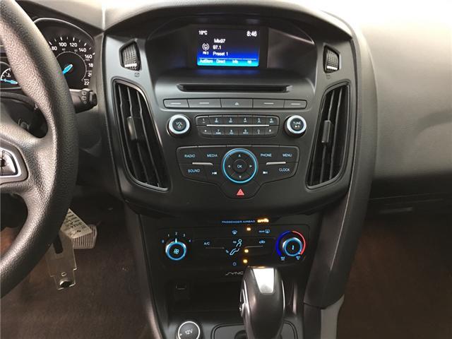 2015 Ford Focus SE (Stk: 34261JA) in Belleville - Image 7 of 22