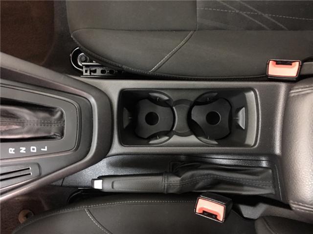 2015 Ford Focus SE (Stk: 34261JA) in Belleville - Image 8 of 22