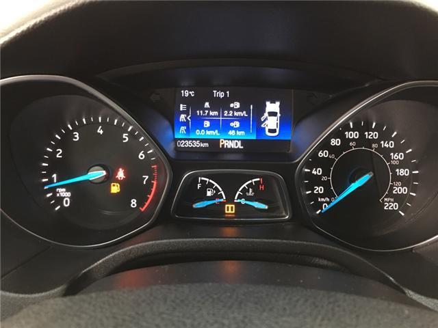 2015 Ford Focus SE (Stk: 34261JA) in Belleville - Image 11 of 22