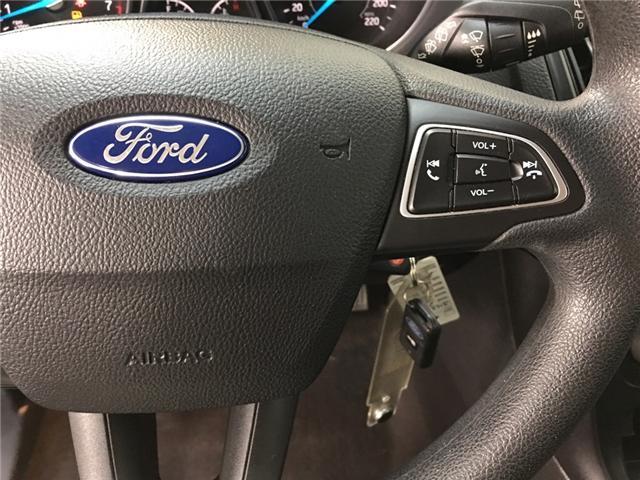 2015 Ford Focus SE (Stk: 34261JA) in Belleville - Image 13 of 22