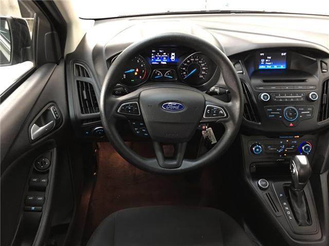 2015 Ford Focus SE (Stk: 34261JA) in Belleville - Image 14 of 22