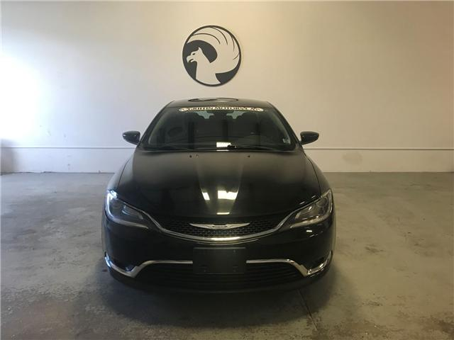 2016 Chrysler 200 Limited (Stk: 1092) in Halifax - Image 3 of 18
