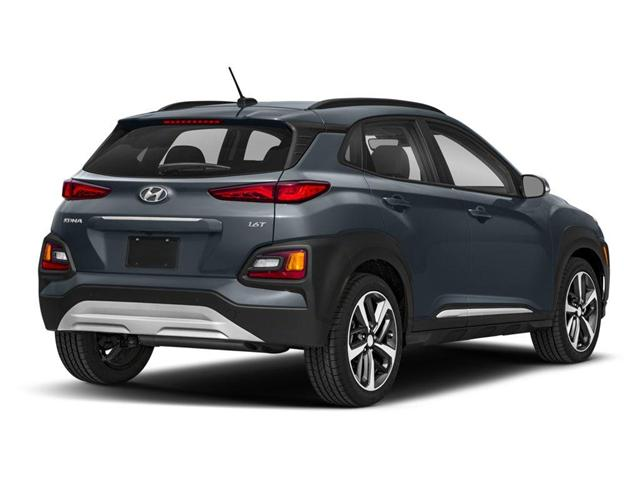 2019 Hyundai KONA 2.0L Preferred (Stk: KA19053) in Woodstock - Image 3 of 9