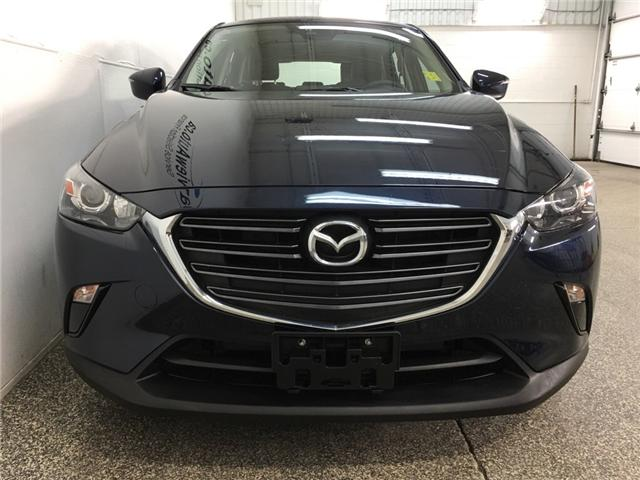 2019 Mazda CX-3 GS (Stk: 34932W) in Belleville - Image 4 of 26