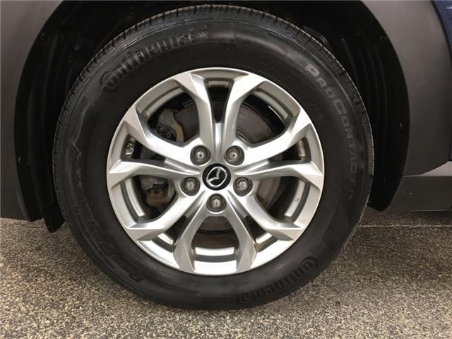 2019 Mazda CX-3 GS (Stk: 34932W) in Belleville - Image 20 of 26