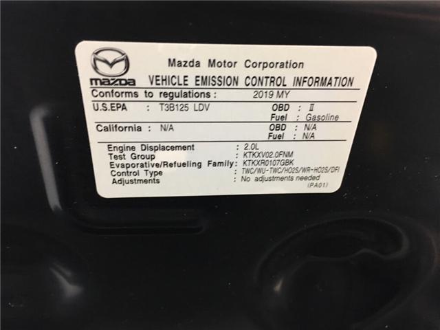 2019 Mazda CX-3 GS (Stk: 34932W) in Belleville - Image 22 of 26