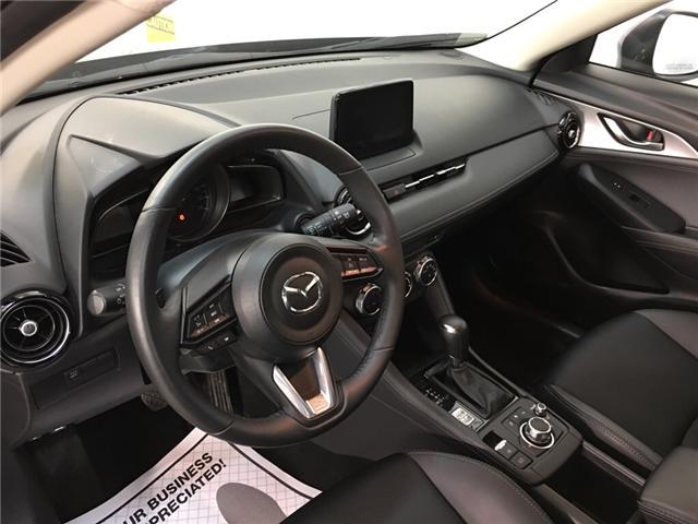 2019 Mazda CX-3 GS (Stk: 34932W) in Belleville - Image 17 of 26