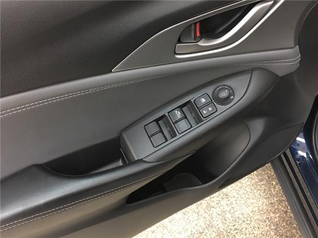 2019 Mazda CX-3 GS (Stk: 34932W) in Belleville - Image 19 of 26