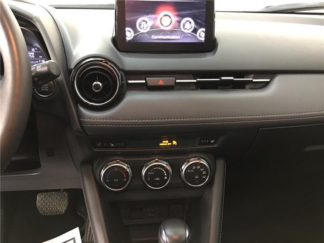 2019 Mazda CX-3 GS (Stk: 34932W) in Belleville - Image 7 of 26