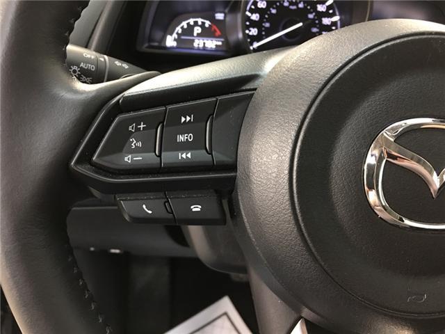 2019 Mazda CX-3 GS (Stk: 34932W) in Belleville - Image 14 of 26