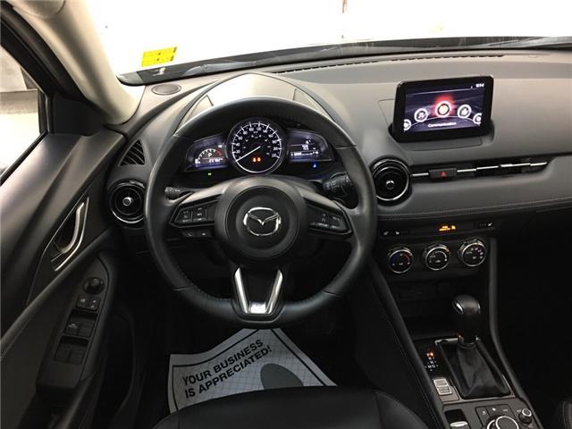 2019 Mazda CX-3 GS (Stk: 34932W) in Belleville - Image 16 of 26