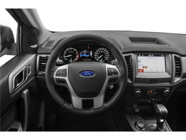 2019 Ford Ranger Lariat (Stk: K-1486) in Calgary - Image 4 of 9
