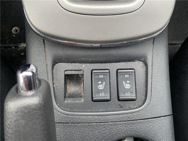 2015 Nissan Sentra 1.8 S (Stk: 21784) in Pembroke - Image 10 of 11