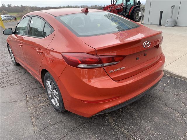 2018 Hyundai Elantra GL (Stk: 21790) in Pembroke - Image 3 of 10
