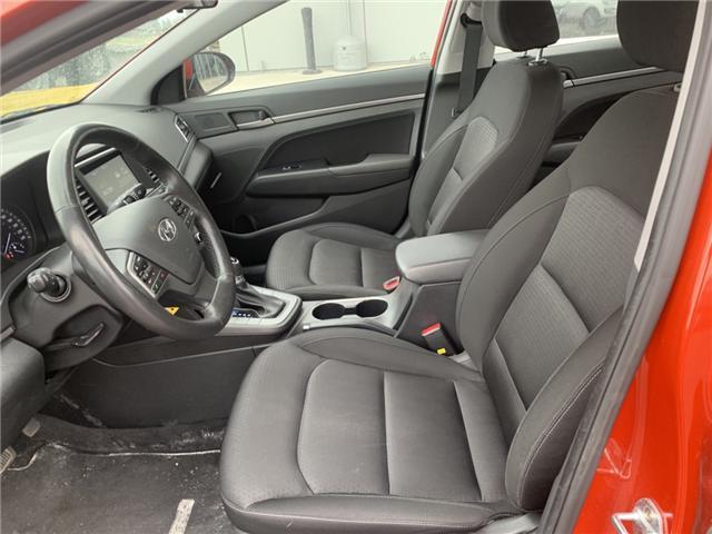 2018 Hyundai Elantra GL (Stk: 21790) in Pembroke - Image 5 of 10