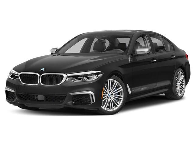 2019 BMW M550i xDrive (Stk: N37752) in Markham - Image 1 of 9