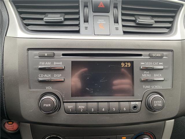 2014 Nissan Sentra 1.8 SR (Stk: 21793) in Pembroke - Image 6 of 9