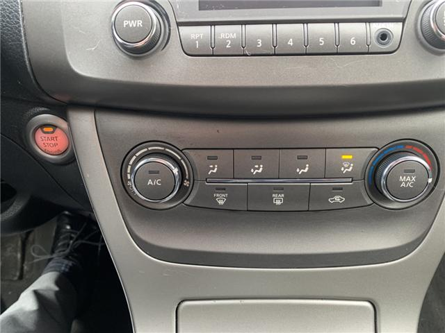 2014 Nissan Sentra 1.8 SR (Stk: 21793) in Pembroke - Image 7 of 9