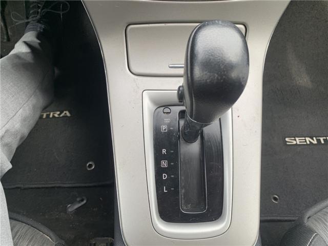 2014 Nissan Sentra 1.8 SR (Stk: 21793) in Pembroke - Image 8 of 9